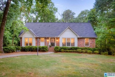2109 Woodwind Cir, Vestavia Hills, AL 35216 - #: 851091