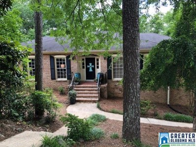 3601 Crosshill Rd, Mountain Brook, AL 35223 - #: 851100