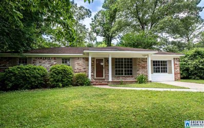 524 Creekview Cir, Pelham, AL 35124 - #: 851154
