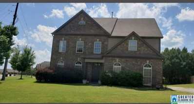 15 Ryan Cir, Odenville, AL 35120 - #: 851166
