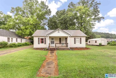 406 4TH Ave E, Oneonta, AL 35121 - #: 851213