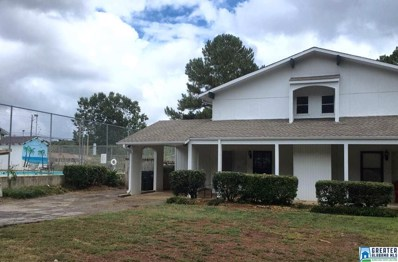 1893 Woodvine Ln UNIT 1, Center Point, AL 35215 - #: 851233