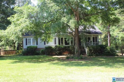 249 Carleton Point Dr, Wilsonville, AL 35051 - #: 851256