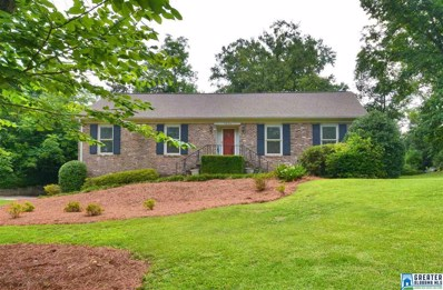 3736 Valley Head Rd, Mountain Brook, AL 35223 - #: 851269