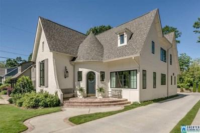 114 Ridge Rd, Homewood, AL 35209 - #: 851274