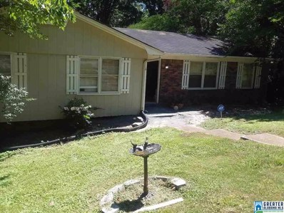 217 29TH Ave NW, Center Point, AL 35215 - #: 851285