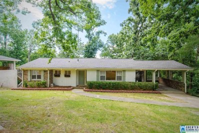 1109 Sunset Blvd, Birmingham, AL 35213 - #: 851287