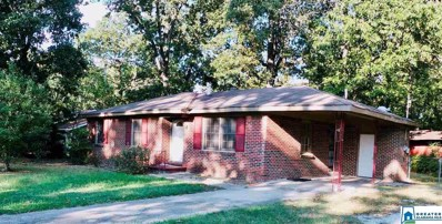 1321 4TH Way NW, Center Point, AL 35215 - #: 851294