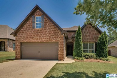6060 Mountainview Trc, Trussville, AL 35173 - #: 851322