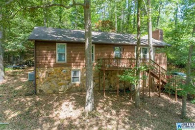 2640 Old Rocky Ridge Rd, Hoover, AL 35216 - #: 851348
