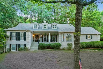 3504 Kingshill Rd, Mountain Brook, AL 35223 - #: 851371