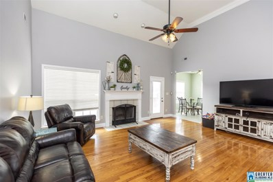 1112 Old Cahaba Cir, Helena, AL 35080 - #: 851377