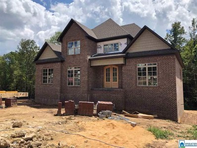 113 Grey Oaks Ct, Pelham, AL 35124 - #: 851389