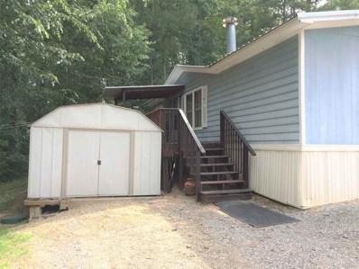 160 Foxwild Rd, Odenville, AL 35120 - #: 851423