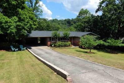 2213 Pine Crest Dr, Vestavia Hills, AL 35216 - #: 851424