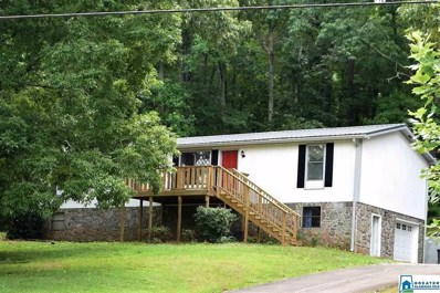 7835 Happy Hollow Rd, Trussville, AL 35173 - #: 851485
