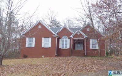 452 Hayfield Loop, Dora, AL 35062 - #: 851504