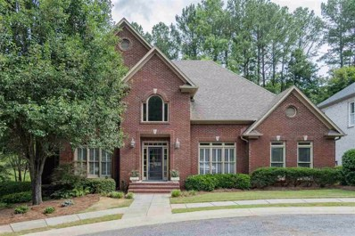 2505 Birkshire Cir, Hoover, AL 35244 - #: 851513