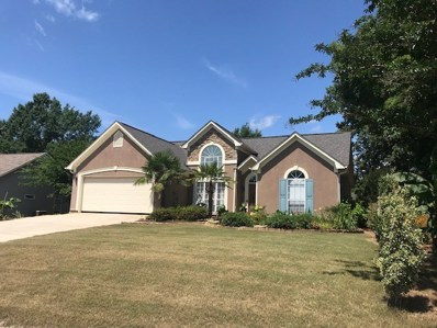 105 Greenfield Cir, Alabaster, AL 35007 - #: 851531