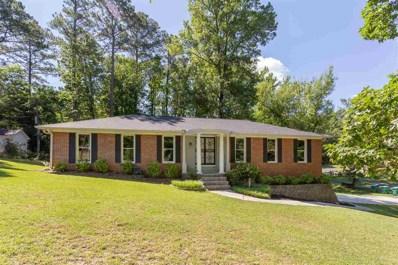 1002 Alabama Ave, Oneonta, AL 35121 - #: 851603
