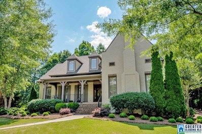 5631 Lake Trace Dr, Hoover, AL 35244 - #: 851634