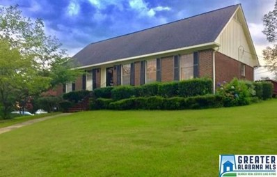 2540 Oneal Cir, Hoover, AL 35226 - #: 851771