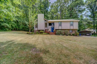 212 Redwood Dr, Alabaster, AL 35114 - #: 851795