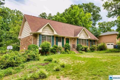 535 Oneal Dr, Hoover, AL 35226 - #: 851830