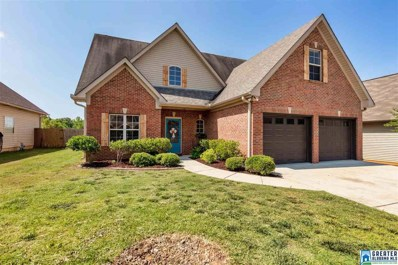140 Oak Leaf Ct, Pell City, AL 35125 - #: 851894