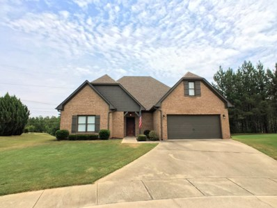 5262 Creekside Loop, Hoover, AL 35244 - #: 851905