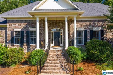8130 Willowbrook Terr, Trussville, AL 35173 - #: 851911