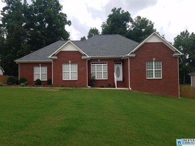 605 Creek Ridge Dr, Riverside, AL 35135 - #: 851930