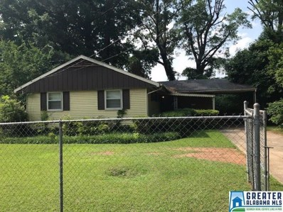 520 Argyle Pl, Anniston, AL 36207 - #: 851957