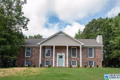 34 Rose Hill Cir, Calera, AL 35040 - #: 851967