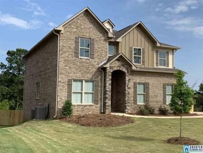 6017 Enclave Pl, Trussville, AL 35173 - #: 851980