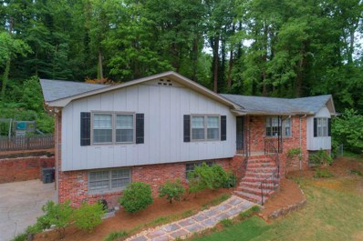 1029 Mountain Oaks Dr, Hoover, AL 35226 - #: 852010