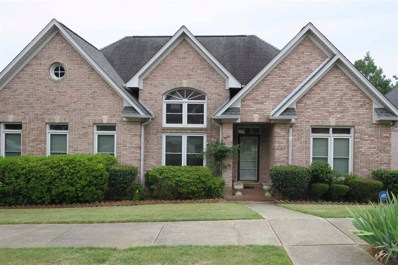 1593 Bent River Cir, Birmingham, AL 35216 - #: 852036