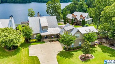100 Perkins Pointe, Columbiana, AL 35051 - #: 852047