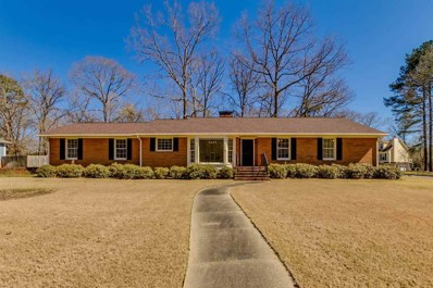 5508 Heath Row Dr, Birmingham, AL 35242 - #: 852084
