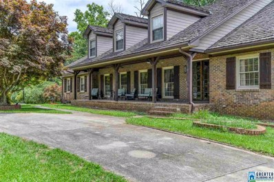250 Indian Trail Rd, Indian Springs Village, AL 35124 - #: 852096