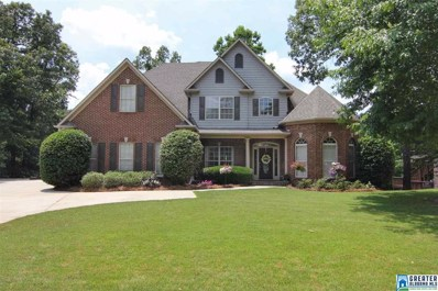1505 Woodlands Pl, Hoover, AL 35080 - #: 852132
