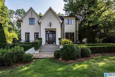 16 Glenview Cir, Mountain Brook, AL 35213 - #: 852135