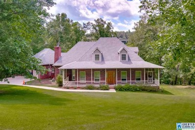 4168 River View Cove, Vestavia Hills, AL 35243 - #: 852138