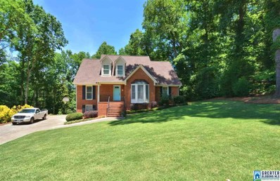 4554 Little Ridge Dr, Birmingham, AL 35242 - #: 852175