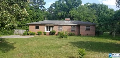 1345 Springville Rd, Birmingham, AL 35215 - #: 852191
