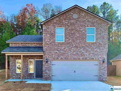 295 Oak Leaf Cir, Pell City, AL 35125 - #: 852209