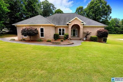 1417 9TH St, Pleasant Grove, AL 35127 - #: 852228