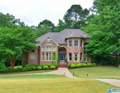 358 Cedar Hill Dr, Birmingham, AL 35242 - #: 852340