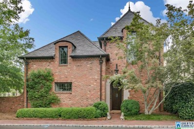 423 Club Pl, Mountain Brook, AL 35223 - #: 852360