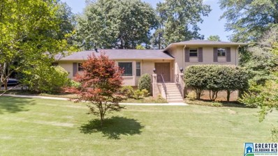 3055 Woodclift Cir, Mountain Brook, AL 35243 - #: 852365